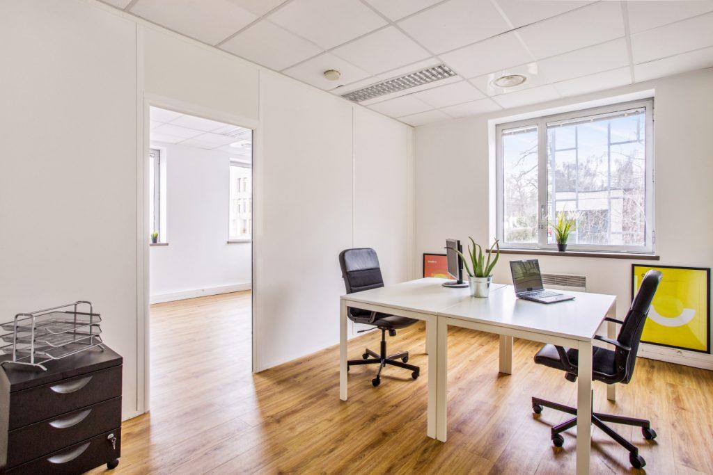 Colocation d'entreprises Focus - Limonest Techlid
