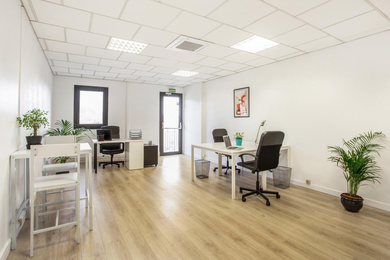 Colocation d'entreprises Le Studio 9 - Lyon Vaise