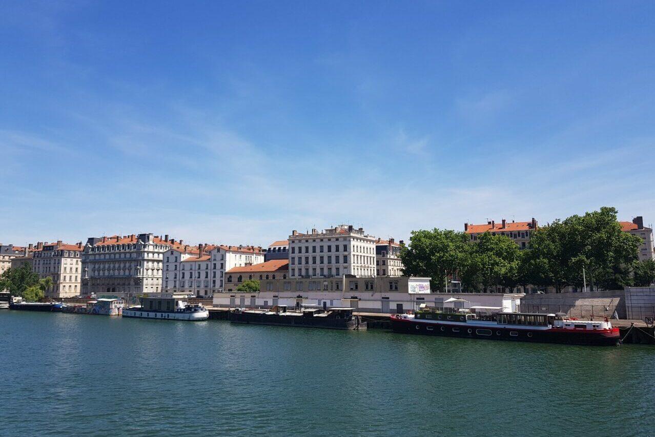 Focus Rive de Saône - Lyon 5